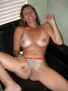 Mature moms get ready for fuck
